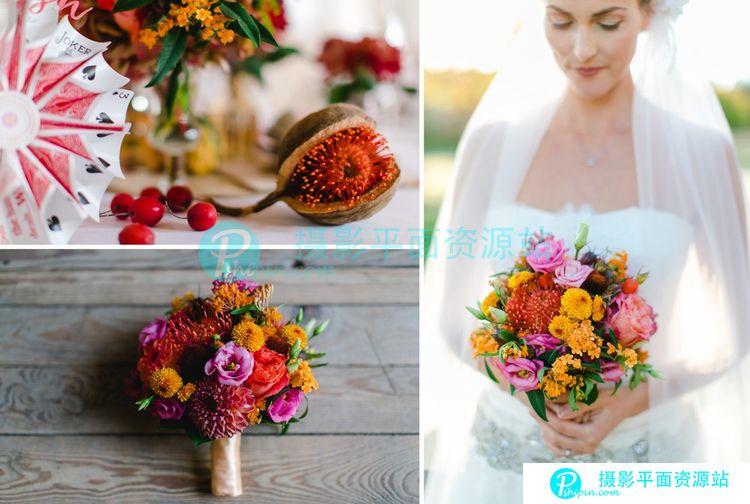 欧美大师级 Candi 婚礼Lightroom预设集合 WEDDING Presets Collection