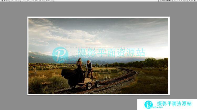 RGGEDU 综合摄影,色彩和构图,后期合成完整指南(25GB)