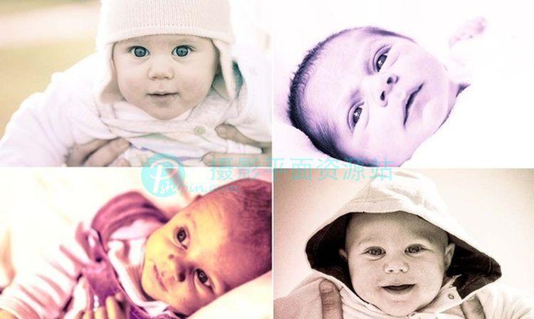 40婴儿Lightroom预设 40 Born Baby Lightroom Presest