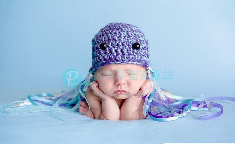 国外大师级新生儿婴儿完美肤色Lightroom预设 V2