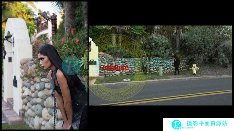 RGGEDU 顶级时装摄影师模特摄影与后期精修视频教程(20GB)