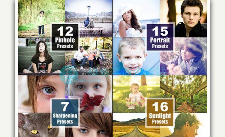 315组最好的Lightroom预设 315 Best Lightroom Presets