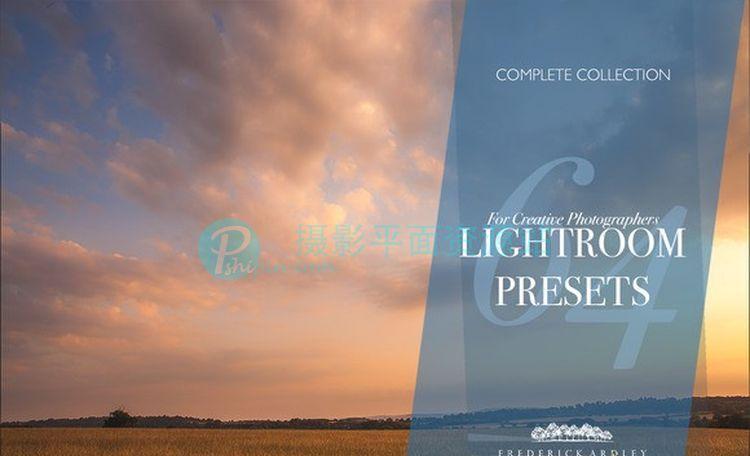 国外艺术摄影师64创意Lightroom预设