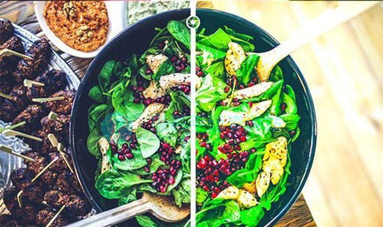 食物美食摄影后期Lightroom预设